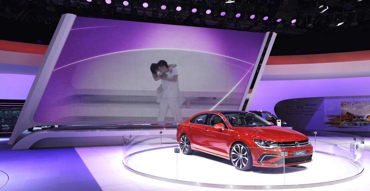 VW 2014_Peking Messe_04